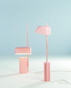 Insulaire by Numéro111 | Lamps