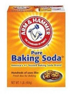 Try Baking Soda for Canker Sore Relief