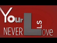 Music video by Newsboys performing Your Love Never Fails (Lyrics). (P) (C) 2013 Inpop Records. All rights reserved. Unauthorized reproduction is a violation of applicable laws.  Manufactured by EMI Christian Music Group,