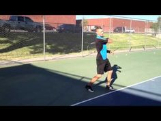 Tennis Training with Arizona Tennis Academy - http://sports.onwired.biz/movies/tennis-training-with-arizona-tennis-academy/
