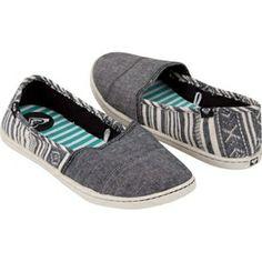 ROXY Pier Womens Shoes