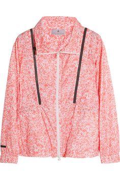 Adidas Da Stella Mccartney Shell Correre Climaproof ® Ultraleggeri Shell Mccartney Pantaloncini e4d12d