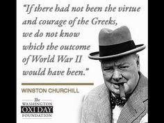 Video: World Leaders Praise Greek Courage