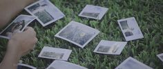 "Polaroids - ""we love it"" by bonnelly films. http://clauphotography & http://bonnellyfilms.com"