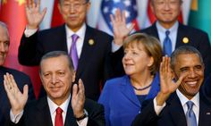 Turkey could cut off Islamic State's supply lines. So why doesn't it? David Graeber Western leaders could destroy Islamic State by calling on Erdoğan to end his attacks on Kurdish forces in Syria and Turkey and allow them to fight Isis on the ground 11.18.15