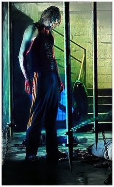 Alexander Skarsgard as Eric Northman