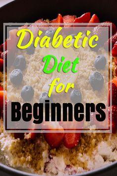 Diabetic Breakfast Recipes, Diabetic Recipes, Diet Recipes, Diabetic Living, Healthy Living, Take A Meal, Fiber Rich Foods, Dialysis, Diets For Beginners