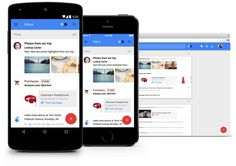 Inbox by Gmail's Smart Replies are a good start, but one day email apps should be able to write whole replies for you. Phish, Inbox Email, Sushi, Brooklyn, Best Travel Apps, Ipad, Responsive Layout, Ms Gs, Best Iphone