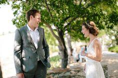 Casamento real no Canadá | Joshua e Hannah