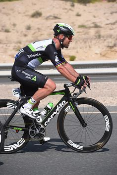 4th Tour Dubai 2017 / Stage 1 Mark CAVENDISH / Dubai Palm Jumeirah / Nakhell Stage / Dubai Tour /