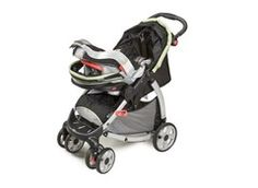 Traditional and other strollers Stylus Graco-0 - consumer report top pick
