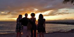 Romantischer Urlaub unter Freundinnen © Maria Szmit