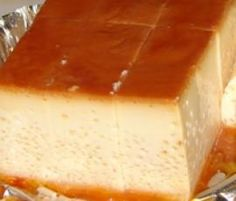 QUESILLO THERMOMIX Flan Cake, Kids Meals, Breakfast Recipes, Sweet Treats, Cheesecake, Good Food, Snacks, Cooking, Thumbnail Image
