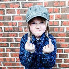 Erziehungsfehler, die Kinder zu Tyrannen machen können | BRIGITTE.de