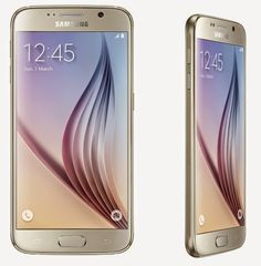 Samsung Galaxy S6 Now Official : #TheNextGalaxy