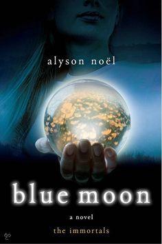 The immortals 2; Blue Moon