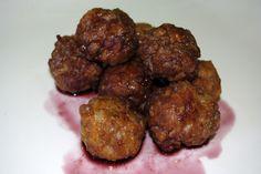 Asopaipas. Recetas de Cocina Casera.: Albóndigas de Carne Picada (Keftédes)