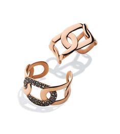 Pomellato bracelets