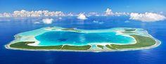 Varua Polynesian Spa - The Brando - Tetiaroa