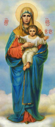 Spiritual Pictures, Anchor Tattoos, Orthodox Icons, Roman Catholic, Virgin Mary, Ikon, Madonna, Spirituality, Princess Zelda