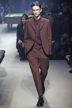 Carven Men's RTW Fall 2014 - Slideshow