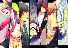 UtaPri ~~ STARISH