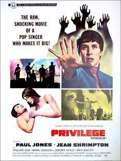 Privilege (film) - I've Been A Bad, Bad Boy on Vimeo