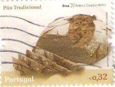 Broa Entre Douro e Minho - Portugal.
