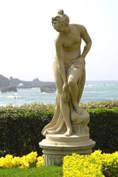 Biarritz. Aquitaine