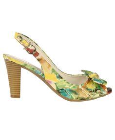 aa74a9fb9ad1 Etienne Aigner Darla Slingback Pumps   Reviews - Shoes - Macy s