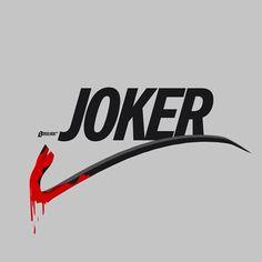 """longlivethebat-universe: """"Joker by Bosslogic """""""