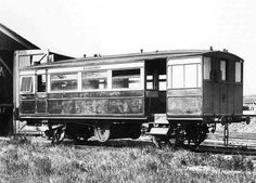 Pickering Steam Railcar photo 2