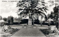 Wintelre, H. Hartbeeld. Bijnen, Jan (fotograaf) 1920 Eindhoven