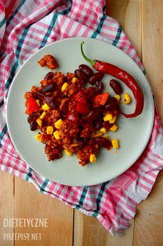 dietetyczne chili con carne (2)