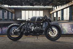 BMW R100R Cafe Racer DA#3 by Diamond Atelier #motorcycles #caferacer #motos | caferacerpasion.com