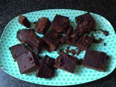 B.B.B.: Bruine Bonen Brownie