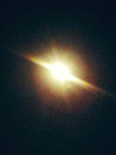 Moon in brazil, lua
