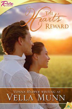 The Heart's Reward by Vella Munn