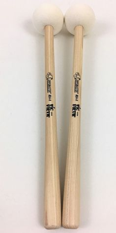 Vic Firth MB4H X-Large Bass Drum Mallet