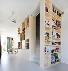 Diy Interior, Interior Architecture, Interior Decorating, Decoration Inspiration, Interior Inspiration, Wood Interiors, Home Living Room, Home Renovation, Furniture Design