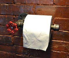 Industrial Toilet Paper Holder