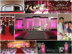 Wedding Reception Stage Cochin Kochi Kerala Amazing