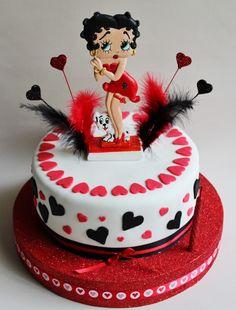 torta decorada mujer - Buscar con Google