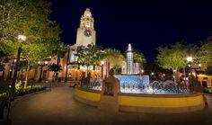 Disney California Adventure — The End of the Season