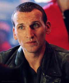 The Ninth Doctor, My first Doctor