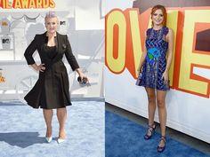 O que elas (e eles) vestiram: MTV Movie Awards 2015 http://www.phdemseilaoque.com/2015/04/o-que-elas-e-eles-vestiram-mtv-movie.html