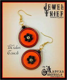 Quilling Me Softly: Midas Touch