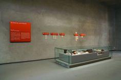 ¿Existe un Modelo para la Creación de Exposiciones?   EVE Museología   Museografía