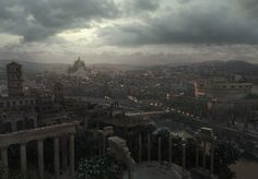 Renaissance Italy (Florence), Assassin's Creed II, 2009.