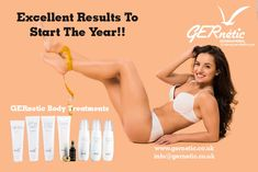 GERnétic Laboratories offer you a range of products specially designed to meet your requirements in an effective and long-lasting way to help you maintain & regain a beautiful, toned body. Body Treatments, Body Products, Cellulite, Healthy Life, Skincare, Range, Meet, Science, Beautiful